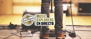 MUSIC EXPLORERS EN LA FÁBRICA