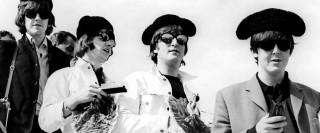Beatles a Barcelona