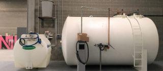 INSTAL·LACIONS DE GASOIL (IP04)