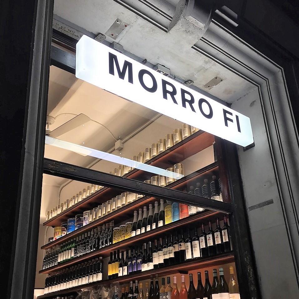 Morro fi - Eprojecta